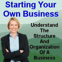 Starting a Business Small